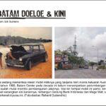 """""""Batam Centre Masih Dikepung Hutan Mangrove"""""""
