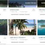 Tiga Pulau di Anambas Dipasarkan di Situs Internasional