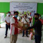 Meski Pandemi COVID-19, Medco E&P dan Primer Oil Tetap Jalin Silaturahmi dengan Media di Anambas