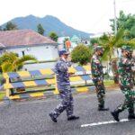 Ketegangan di Laut Natuna, Pangkogabwilhan Minta Prajurit TNI Tidak Terprovokasi