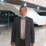 Komisi V DPR Usulkan Revisi UU Jalan