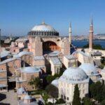 Turki Dikabarkan Hendak Kembalikan Hagia Sophia Menjadi Masjid. Benarkah?