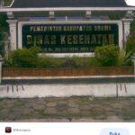 Dinas Kesehatan Kabupaten Ngawi