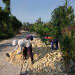Libatkan Masyarakat Dalam Membangun Desa